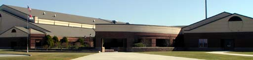 South Columbus High School